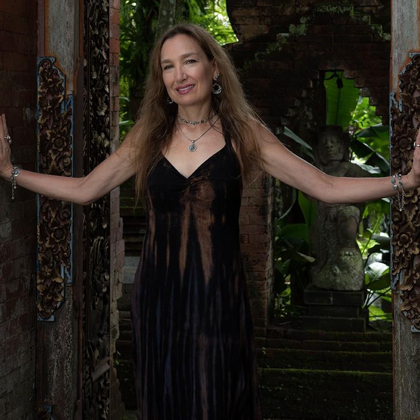Bluemoonstone Creations Designer Pamela Forman
