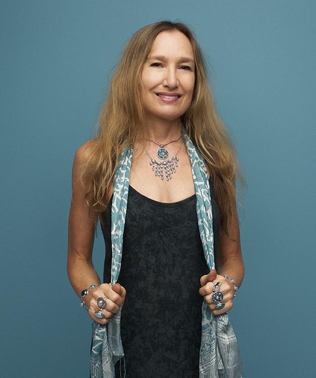 Pamela Forman- Bluemoonstone Creations owner and designer.