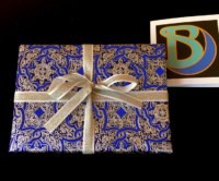 Bluemoonstone Creations Gift Wrap