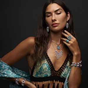 Rainbow Moonstone, Tibetan Turquoise & Labradorite Jewelry